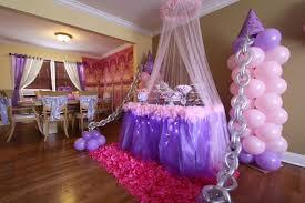 princess party decoration ideas