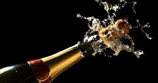 Γιορτάζοντας τον καινούργιο χρόνο