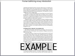 the arts essay underprivileged