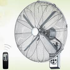 Wall Mount Fan With Remote Control New 32 Inch 32 CM Metal Remote Control Wall Fan Wall Mounted FB32MR 32
