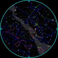 10 01 2019 Ephemeris Previewing October Skies Bob