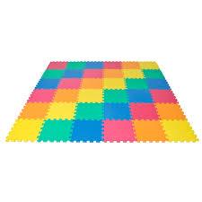 best choice s rainbow interlocking eva foam baby mat playmat endear