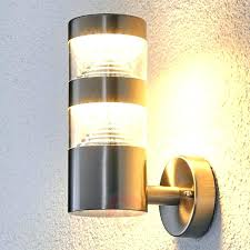 photocell exterior lights photocell included outdoor wall lighting love exterior security