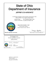 The national producer number (npn) is your unique identifier assigned through the national association of insurance commissioner's (naic's) licensing application process. Ohio Life And Health Insurance License