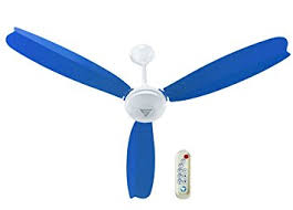 ceiling fan with remote. superfan super a1 ceiling fan with remote control (capacity: 35 watts, color:
