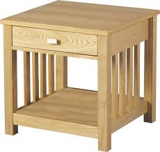 new ashmore 1 drawer lamp table only 139 99 euros