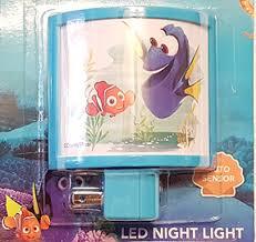 Finding Nemo Night Light Amazon Com Disney Pixar Finding Dory Night Light With Dory