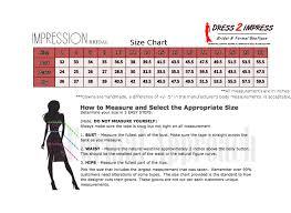 Impression Bridal Color Chart Bridal Gowns Impression Bridal 10170