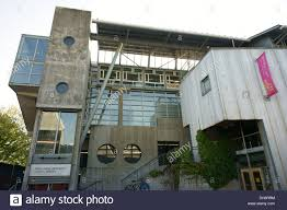 Vancouver Design University The Emily Carr University Of Art And Design On Granville