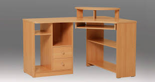wooden computer table design adoctk unique computer desk designs for home