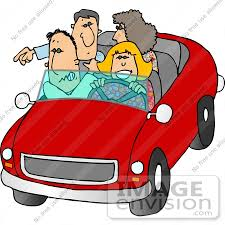 riding in car clipart. Beautiful Car Throughout Riding In Car Clipart I