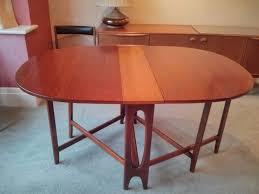 Drop Leaf Dining Table G Plan Drop Leaf Dining Table Vintage Retro 1970s Teak In Wigan