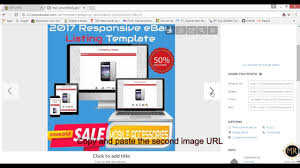 Listing Template 2018 Responsive Ebay Listing Template Improve Your Sales Build