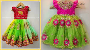 Light Green Combination Light Green Combination Kids Lehenga Designs