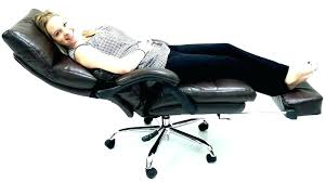 office reclining chair. Interesting Reclining Office Recliner Chairs Chair With Footrest Lovely Reclining   And C