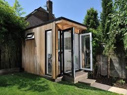 garden office pod brighton. A Comfortable Garden Office Pod Brighton