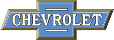 All Chevy blue chevy bowtie emblem : History with a Mystery: The Chevrolet Bowtie