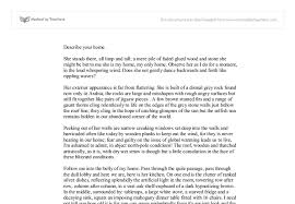 describe your essay co describe your essay