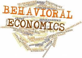 Resultado de imagen de behavioral economics