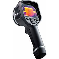 Flir E5 Xt Infrared Camera Extended Temperature Msx Wifi Valuetesters Com