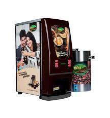 Best Tea Coffee Vending Machines India New Bru Tea Coffee Vending Machine Distributors In India