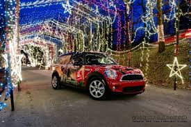 wesallmond.com » Blog Archive » Shooting Christmas Lights……And A Car!