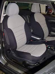 Mini Cooper Pattern Seat Covers Seat Covers Mini Cooper Car Seats