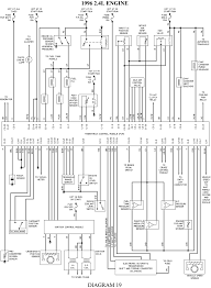 repair guides wiring diagrams wiring diagrams autozone com 19 1996 2 4l engine schematic