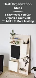 Best 25+ Desk wall organization ideas on Pinterest   Teen desk ...