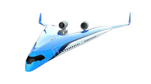 Aircraft Wing Design This Fuel Efficient Flying V Airplane Could Be In The Skies