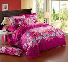neon pink bedding designs