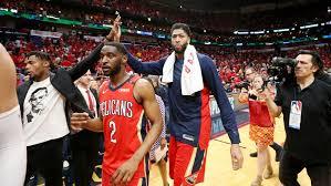 "Canadanewsmedia on Twitter: ""Anthony Davis, New Orleans Pelicans thump  Golden State Warriors in Game 3 on Canadanewsmedia -  https://t.co/RgEl6XsCkf… https://t.co/klLN4dJhWi"""