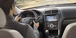 Ford Explorer Towing Capacity Chart 2019 Ford Explorer Towing Capacity Ford Towing Triple J Guam