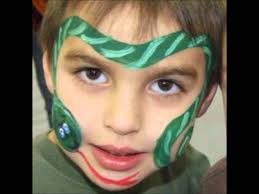 simple face painting ideas for boys easy designs beginner you