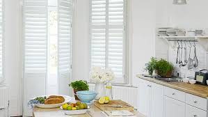 Designer Kitchen Blinds Gorgeous Kitchen Window Shutters Interior Shutters The Shutter Store