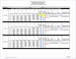 University Schedule Template 24 24 Hour Work Schedule Template Excel ExcelTemplates 11