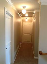 hallway lights for low ceilings
