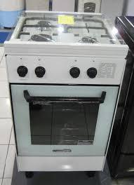 ranges for sale. La Germania 3 Gas Burner Manual Oven Ranges For Sale