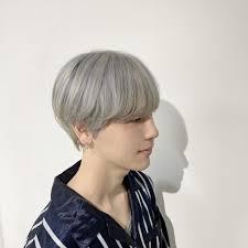 美容師徹底解説 Bts テテ 髪型 カット スタイリング Keita Hair Designer