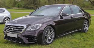 Just chose one to start watching all its previews. Mercedes Benz S Class Wikipedia