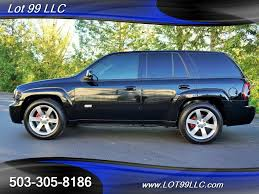 2006 Chevrolet Trailblazer SS *103k Miles* DVD 6.0L V8 395Hp for ...