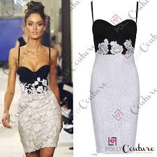 White Lace Dress Uk Ebay