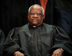 New York Times V Sullivan Justice Clarence Thomas Calls For Reconsideration Of