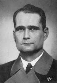 Image result for rudolf hess