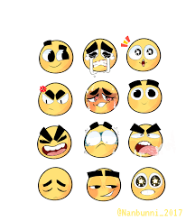 Emotion Chart Commissions Paypal Two Slots Left By