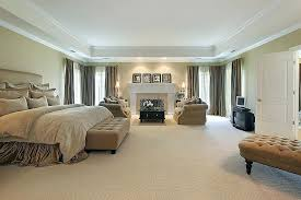 master bedroom ideas with fireplace. Master Bedroom With Fireplace And Sitting Area Carpeted Has An Enormous Tray Ceiling Vents Recessed Lighting Around It The Ideas L