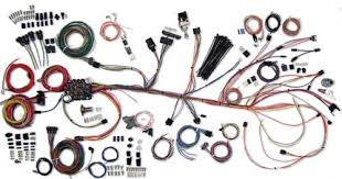1964 1967 chevrolet chevelle american autowire complete wiring kit 1964 67 chevelle