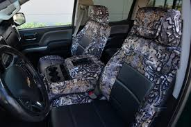 chevy tahoe seat covers 2007 2016