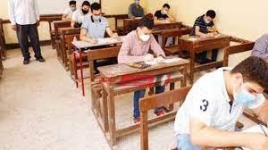 تباين الاراء بين طلاب الثانوية العامة عن امتحان الديناميكا - موقع صباح مصر