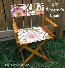 directors chairs replacement covers embroidered canvas for chair round stick director uk directors chairs replacement covers canvas